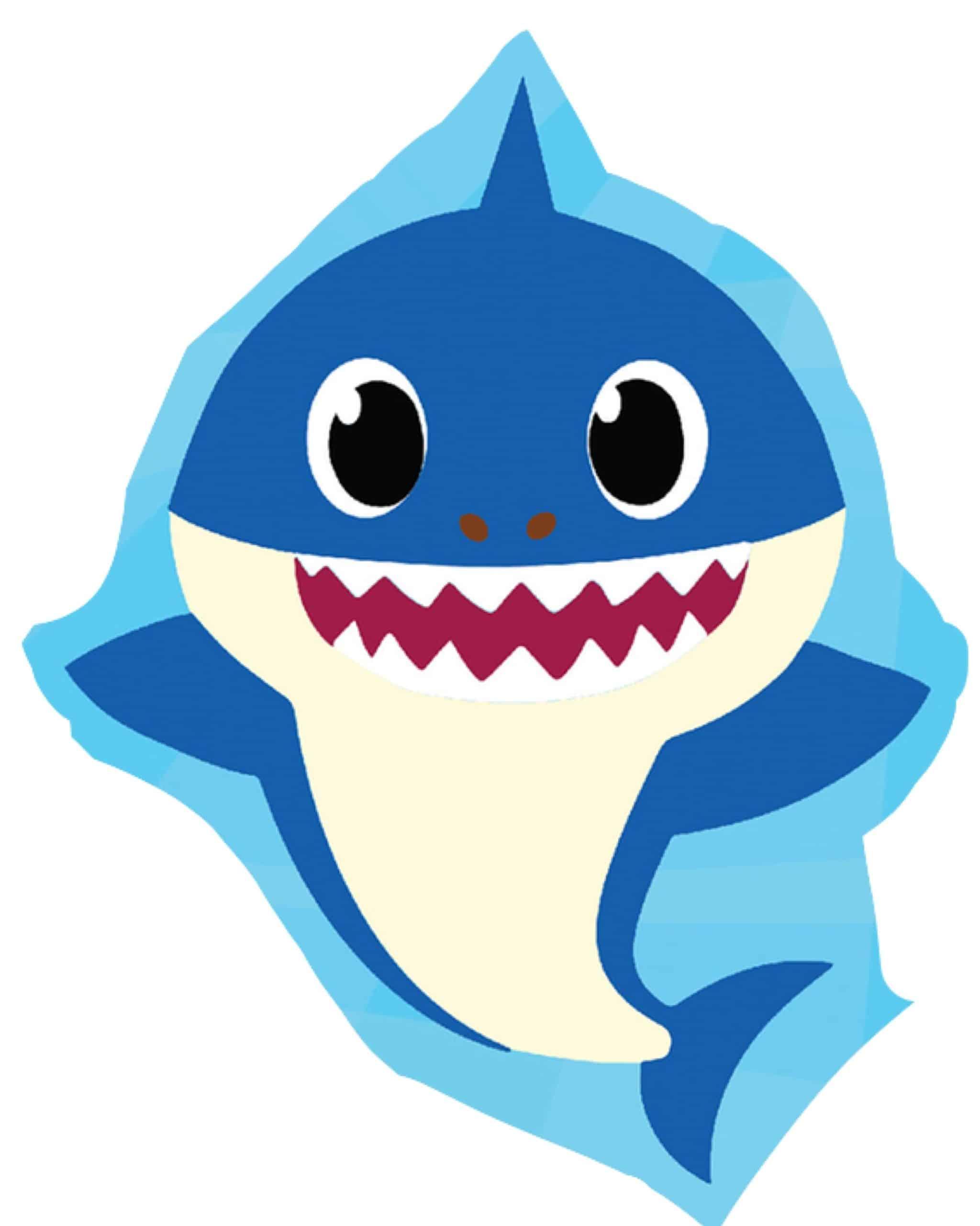 baby shark, shelby utica