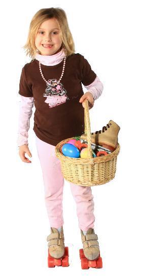 Easter Bunny Skate